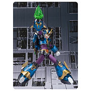 Bandai D Arts Mega Man X Ultimate Armor Action Figure