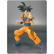 Bandai SH Figuarts Dragon Ball Z Son Goku Action Figure