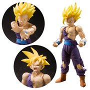 Bandai SH Figuarts Dragon Ball Super Saiyan Son Gohan Action Figure