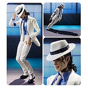 Bandai SH Figuarts Michael Jackson Smooth Criminal Action Figure