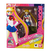 Bandai SH Figuarts Sailor Moon Action Figure