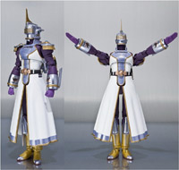 Bandai S.H. Figuarts Tiger and Bunny Sky High Action Figure