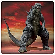 Bandai SH Monster Arts Godzilla 2014 Movie Action Figure
