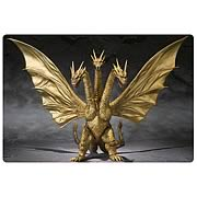 Bandai SH Monster Arts King Ghidorah Action Figure