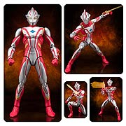 Bandai Ultra-Act Ultraman Mebius Action Figure