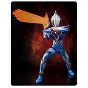 Bandai Ultra Act Ultraman Nexus Junis Blue Action Figure