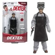 Dexter in Jumpsuit 7 inch Action Figure