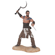 Dark Horse Game of Thrones Khal Drogo Figure