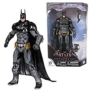 DC Direct Arkham Knight Batman Action Figure