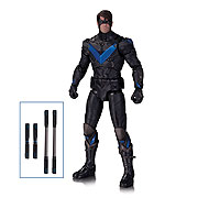 DC Direct Batman Arkham Knight Nightwing Action Figure