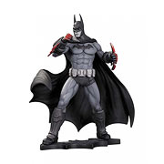 DC Direct Arkham City Batman Statue