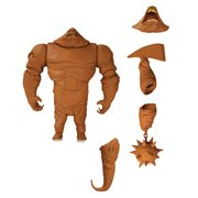 DC Direct Batman The New Adventures Clayface Deluxe Action Figure