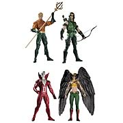 DC Direct Brightest Day Action Figure Series 1