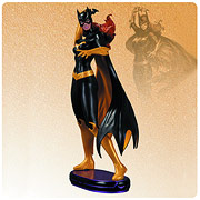 DC Direct Collectibles DC Cover Girls Batgirl Statue