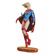 DC Direct Collectibles Cover Girls Supegirl Statue