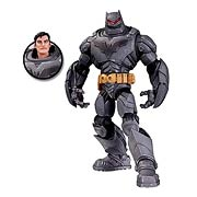 DC Direct Designer Series Greg Capullo Series 2 Armor Batman Action Figure