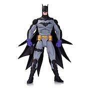 DC Direct Designer Series 3 Greg Capullo Zero Year Batman Action Figure