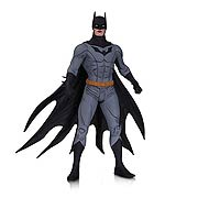 DC Direct Designer Series Jae Lee Series 1 Batman Action Figure