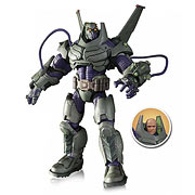 DC Direct New 52 Super Villains Armored Lex Luthor Action Figure
