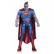 DC Direct New 52 Super Villains Forever Evil Bizzaro Action Figure