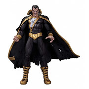 DC Direct Super Villains New 52 Black Adam Action Figure