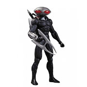 DC Direct New 52 Super Villains Black Manta Action Figure