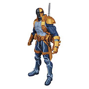 DC Direct New 52 Super Villains Deathstroke Action Figure