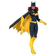 DC Direct New 52 Teen Titans Batgirl Action Figure