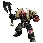 World of Warcraft Garrosh Hellscream