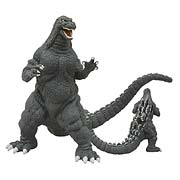 Diamond Select 1964 Godzilla Vinyl Figure Bank