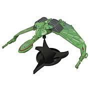 Diamond Select Star Trek Klingon Bird of Prey Space Ship