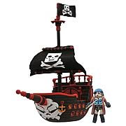 Diamond Select Minimates Vehicles Series 3 Pirate Ship