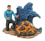 Diamond Select Star Trek Spock Action Figure