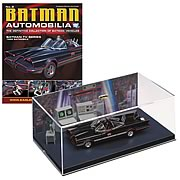 Eaglemoss Batman 1966 TV Series Batmobile Automobilia