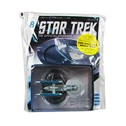 Eaglemoss Star Trek Starships USS Excelsior NCC-2000 Vehicle