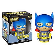Funko Dorbz Batman Batgirl Blue Suit Figure