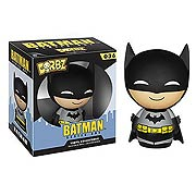 Funko Dorbz Batman Black Suit Figure