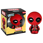 Funko Dorbz Vinyl Marvel Series 1  Deadpool Figure