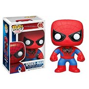 Funko Pop Vinyl Amazing Spider-man 2 Movie Spider-man Figure