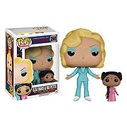 Funko Pop Vinyl American Horror Story  Elsa Mars and Ma Petite Figure
