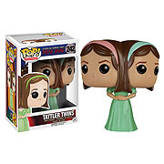 Funko Pop American Horror Story Season 4 Freak Show Tattler Twins Figure