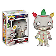 Funko American Horror Story Season 4 Freak Show Twisty Figure