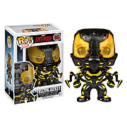 Funko Pop Vinyl Marvel Ant-Man Yellowjacket Figure