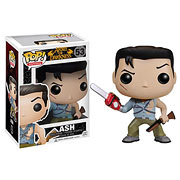Funko Pop Vinyl Army of Darkness Ash Figure