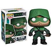 Funko Pop Vinyl Arrow TV Series Arrow Figure