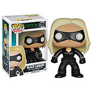 Funko Pop Arrow TV Series Black Canary Figure