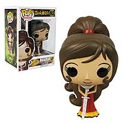 Funko Pop Vinyl The Book of Life Maria Figure