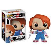 Funko Pop Vinyl Child`s Play Chucky Figure