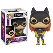 Funko Pop Vinyl DC Batgirl 2016 Version Figure
