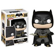 Funko Pop Vinyl Batman versus Superman Dawn of Justice Movie Batman Figure